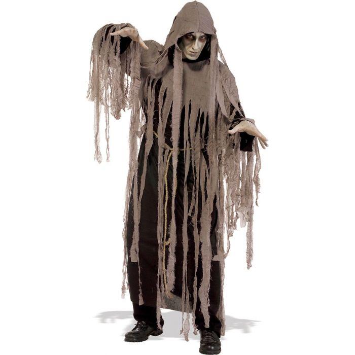 Favoloso Costumi Halloween adulti Donna e Uomo, originali e divertenti  QE45