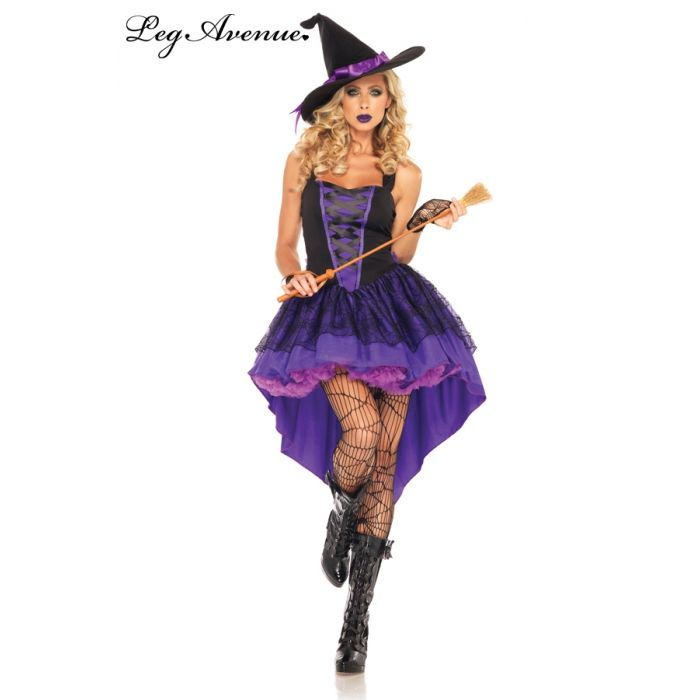 Costumi Halloween adulti Donna e Uomo 65cf32d7be22