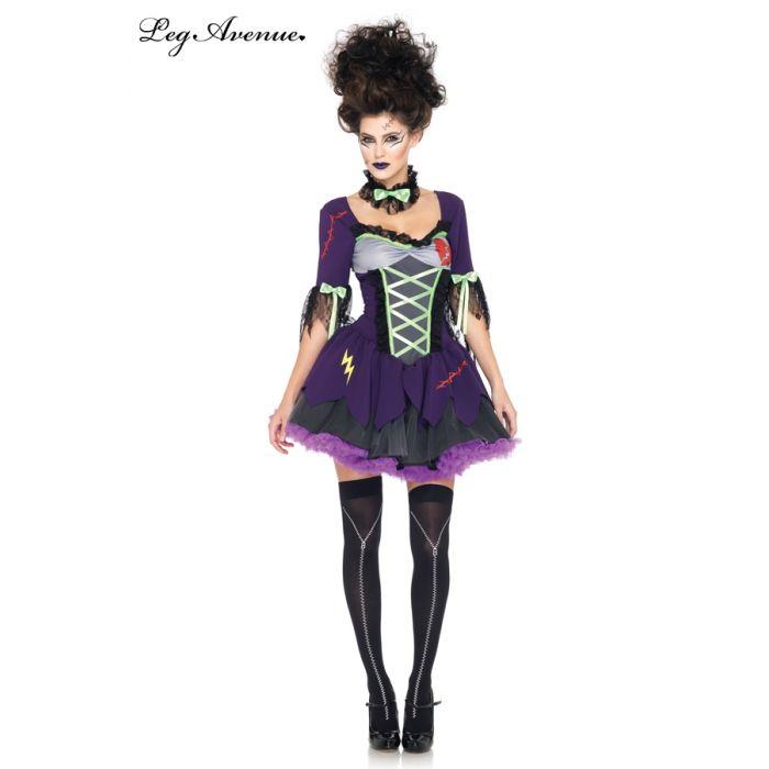 Vestiti Halloween Fai Da Te Adulti.Costumi Halloween Adulti Donna E Uomo Originali E Divertenti