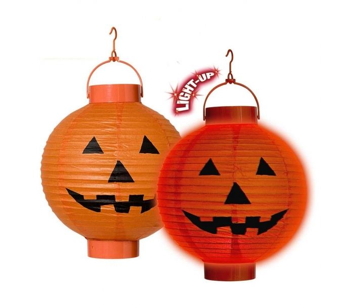Decorazioni Halloween  addobbi 8456795ffbc5