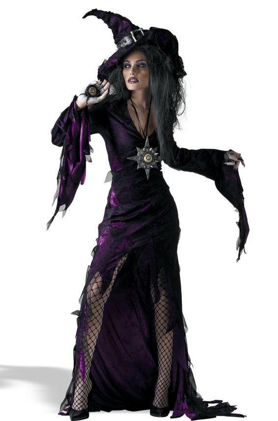 abito-strega-lungo-viola