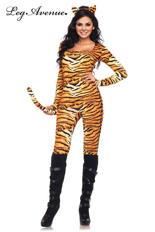 costume-tigre-donna