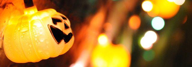 Celebrazioni della festa di Halloween