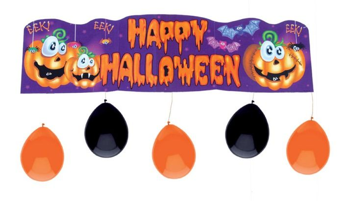 festone-halloween-palloncini-party