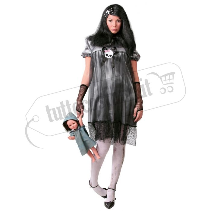 Costumi Halloween Adulti.Costumi Halloween Adulti Donna E Uomo Originali E Divertenti