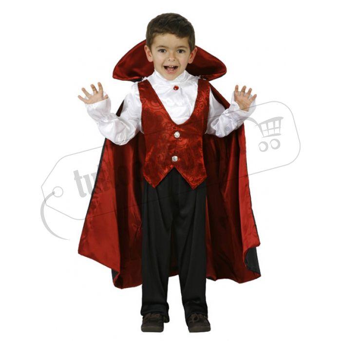 Costume Baby Vampiro. Quanto costa online?