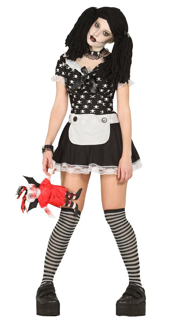 costume-bambola-horror