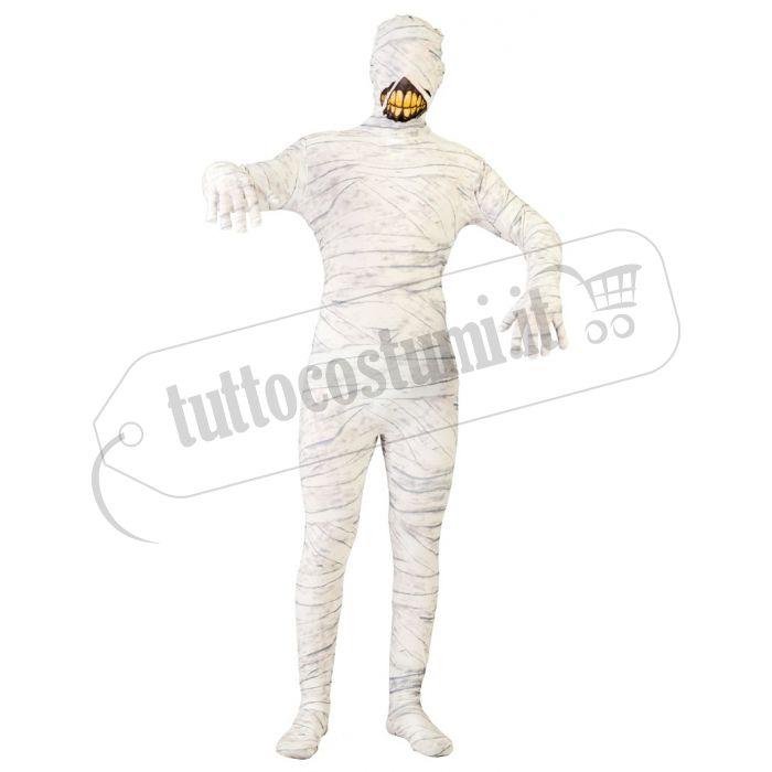 Costume Mummia Egizia. quanto costa online?