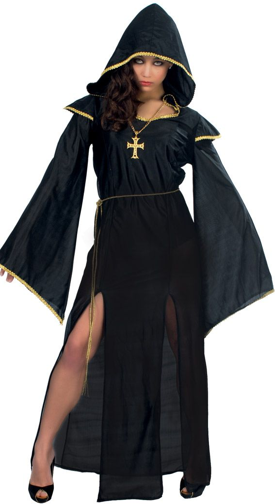 costume-sacerdotessa-nera