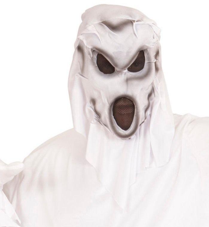 Maschera-Spettro-Halloween