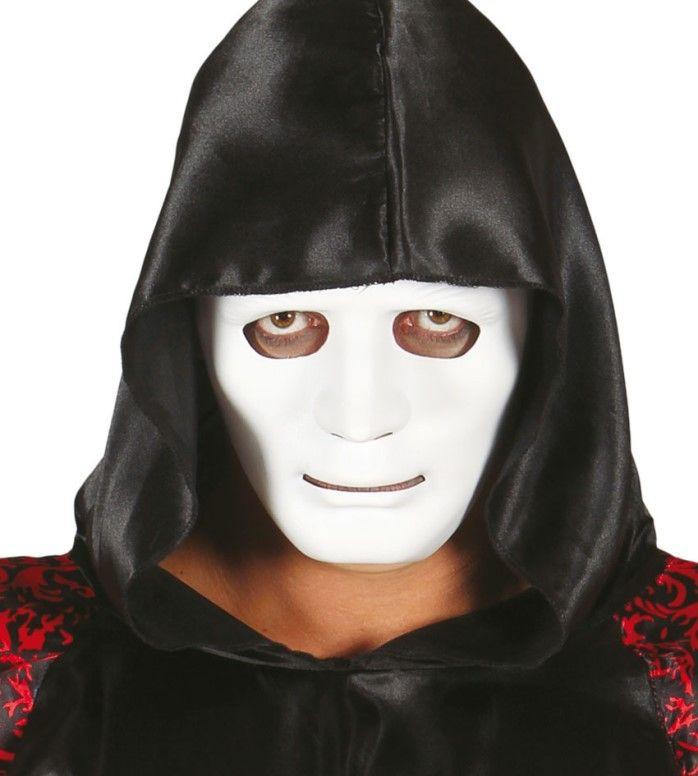 maschera-bianca-rituale
