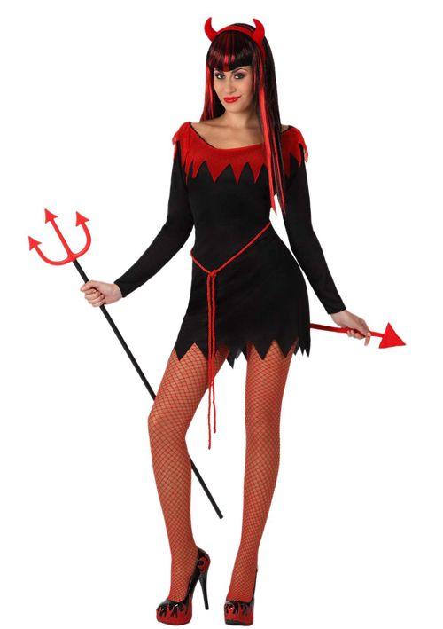 costume-diavolessa