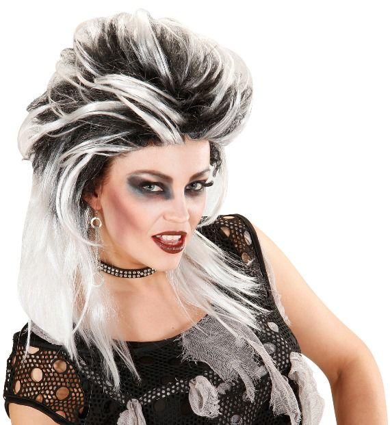 parrucca-punk-zombie