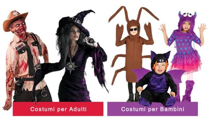 Costumi Per Halloween Idee.Costumi Per Halloween Da Scheletro Idee Tutto Halloween
